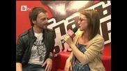 Игор Шабов отговаря на въпроси на потребители