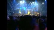 Halid Beslic - Pozuri - (Live) - (Arena Zagreb 2009)