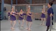 Танцова академия с1 е15 бг аудио