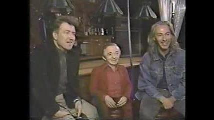 Twin Peaks: Lynch, Anderson & Silva