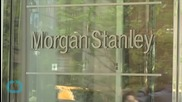 Morgan Stanley Profit Falls On Compensation Costs, Tax Provision
