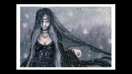 Xandria - Winterhearted (bg subs)