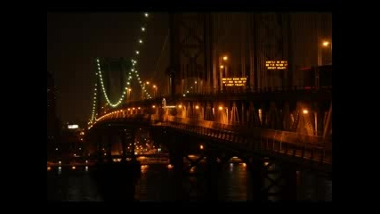 Oгъваем мост