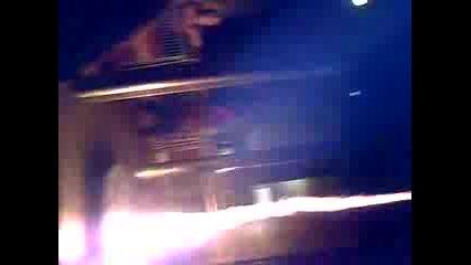 Огнено Турнадо