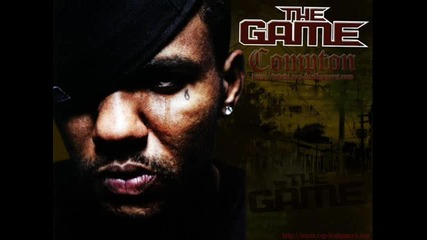 The Game - 100 bloods 100 crips