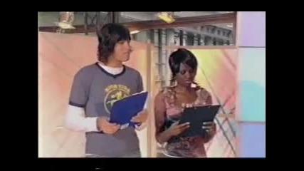 Westlife - Lie Detector Test {verry Fun}