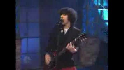 Jonas Brothers - Tonight Show With Jay Leno
