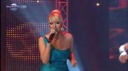 Tsvetelina Yaneva Avtorat E Drug 7 Mi Godishni Muzikalni Nagradi Na Planeta Tv 2008
