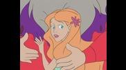 Малката русалка - Детски анимационен филм Бг Аудио