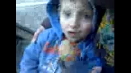 Кикиян - Малкото Братче