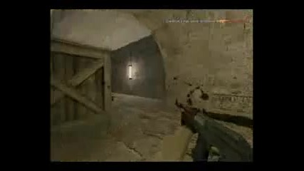 Counter Strike 1.6 - Bg Masters