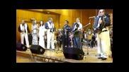 оркестъра на Бнр с гост музиканти Петър Ралчев , Орлин Памуков и орк.канарите . -2