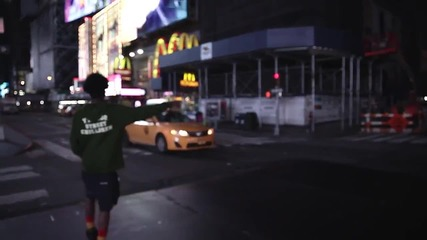 Joey Bada$$ - 95 Til Infinity (official video)