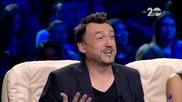 Ренета отпадна от X Factor - Новините на Нова