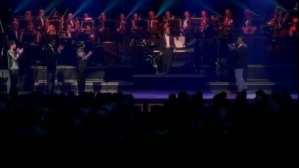 Here And Now ( Live from the Royal Albert Hall )