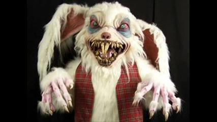 Jogo - Bunny Rabbit (diesel Remix)