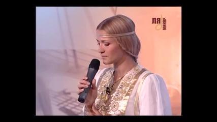 Юлия Славянская - Молитва, Пошли нам Господи терпения
