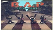 Бг Превод! B. A. P - Goodbye (with Matoki)