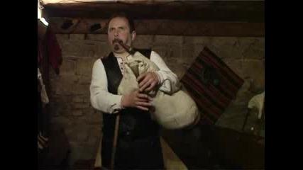 Светльо Жилев - Овчарска мелодия и хоро