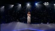 Рут Колева - X Factor Live (11.12.2014)