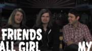 Single File - Girlfriends (Оfficial video)
