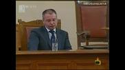 Станишев Към Опозицията * Здравейта Циркаджии*(г. на изборите) 05.07.09