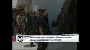 Неуспешен опит за покушение е бил извършен  срещу вицепрезидента на Египет