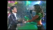 Thalia - Amar Sin Ser Amada (Да обичаш без да си обичана)