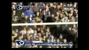 20.02 Евертън 3 - 1 Манчестър Юнайтед Бербатов Гол