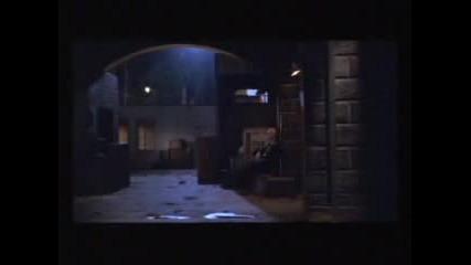 Buffy - Walk Through The Fire
