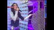Music Idol 2 - Шанел - Mamma Mia