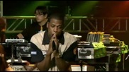 Linkin Park & Jay Z - 99 Problems & Points Of Authority & One Step Closer [ Collision Course Превод]