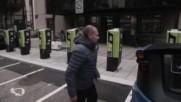 Малки електрически триколки на Тойота и др. за продажба или под наем в градовете