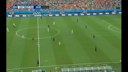 Световно 2014- Топ 10 гола