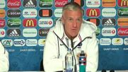 France: Team confident ahead of Iceland quarter final - French GK Lloris