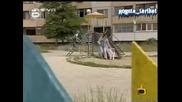 Смях Деца Пасът Заедно С Коне - Господари На Ефира 03.07.2008