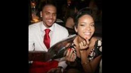 Rihanna - Take A Bow, Cry, Breakin Dishes
