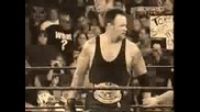 Wwf/(big Evil) The Undertaker - Deadman Walking
