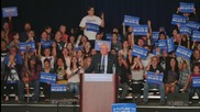 """USA: American people """"will not tolerate oligarchy"""" - Sanders holds rally in Phoenix"""