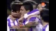 Валядолид 1:0 Реал М - Канобио Гол 15.11