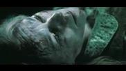 част от филма Хари Потър и Даровете на Смъртта