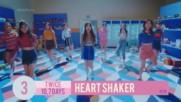 Top 15 Fastest Kpop Group Mvs To Reach 50m Views 1 Random