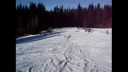 Ски2008 - Групата 2