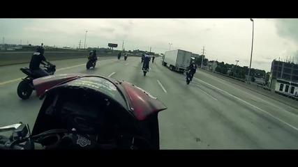 Streetfighterz Ride Of The Century 2013