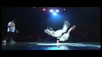 Bboy Baek - Red Bull Bc One 2008 [1]