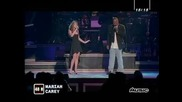 Mariah Carey & Luther Vandross - Endless Love (live) Превод