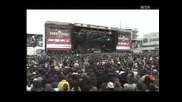 Nickelback - Someday (Live Rock Am Ring)