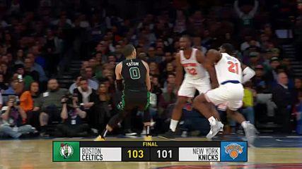 Най-интересното от НБА в нощта на 20 срещу 21 октомври