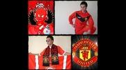 Fan Nistela Manchester United