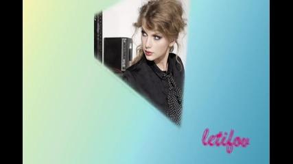 Taylor Swift [h]